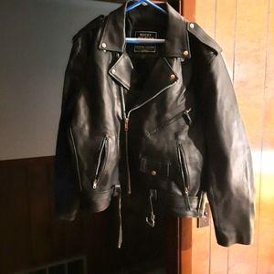 (Harley Davidson) Rocky Mountain motorcycle jacket